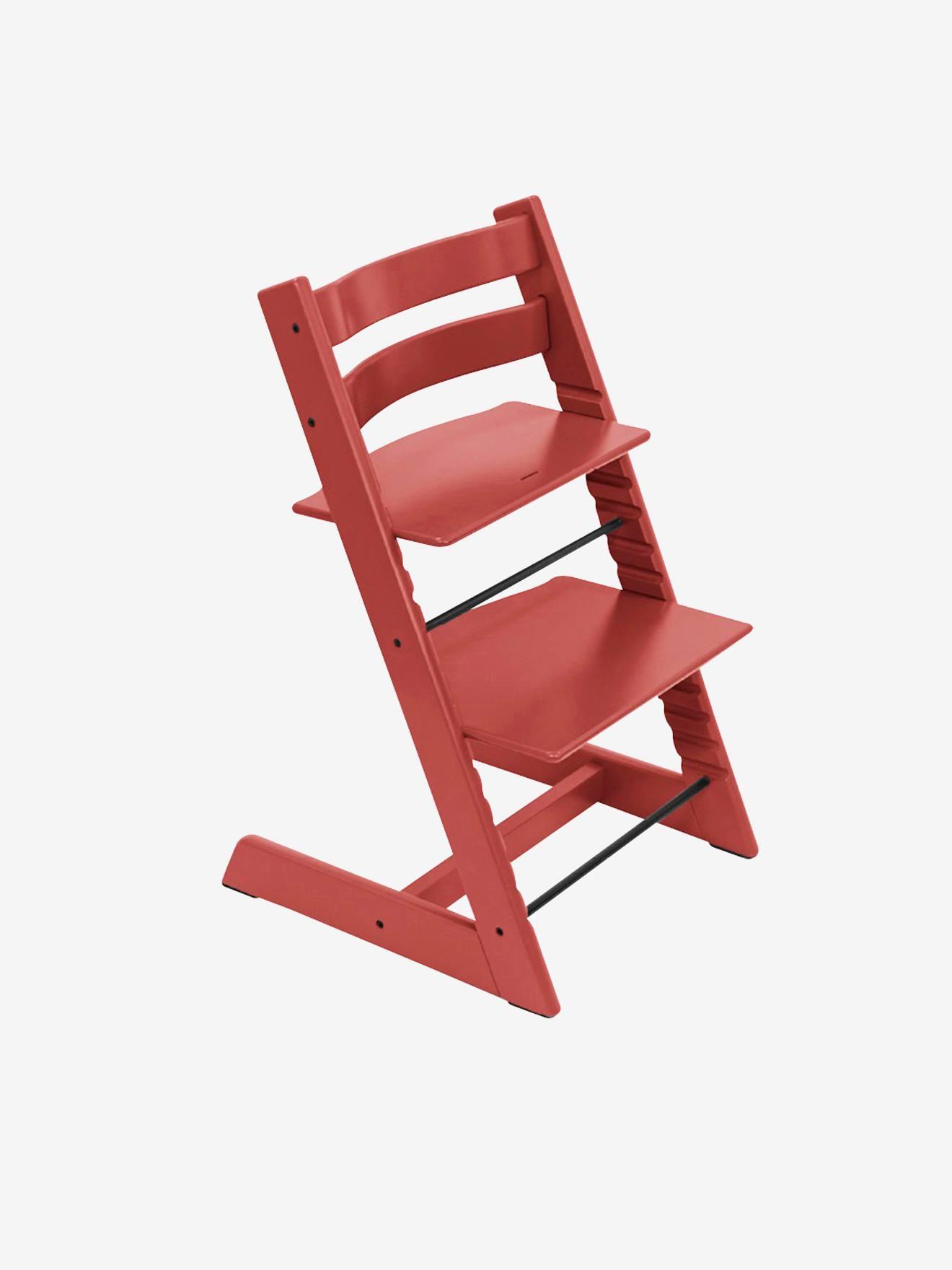 Chaise haute Tripp Trapp STOKKE terracota