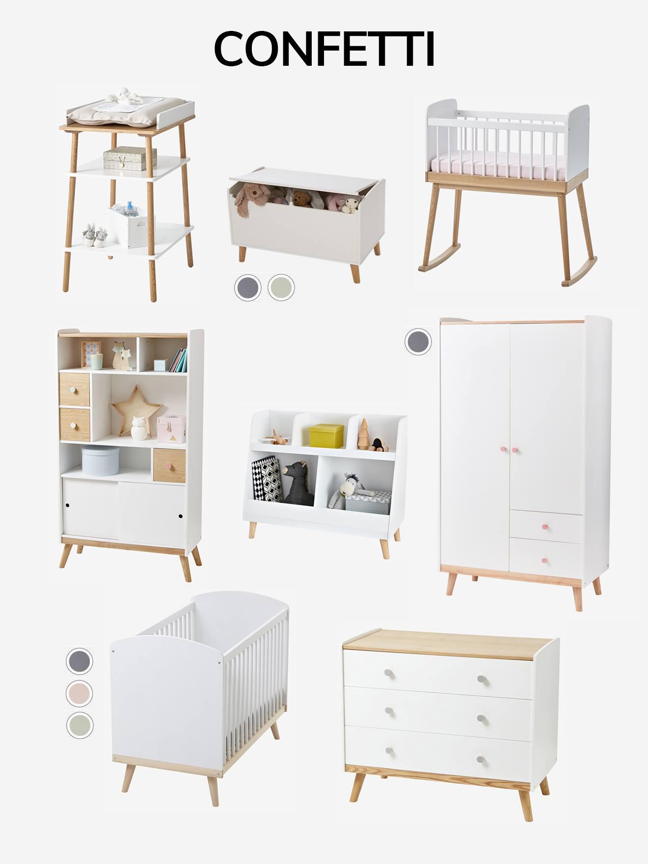 Design Meuble Chambre Vertbaudet