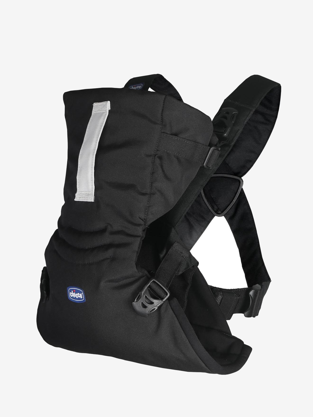 Porte-bébé ergonomique CHICCO Easyfit noir 4b0bbf83b75