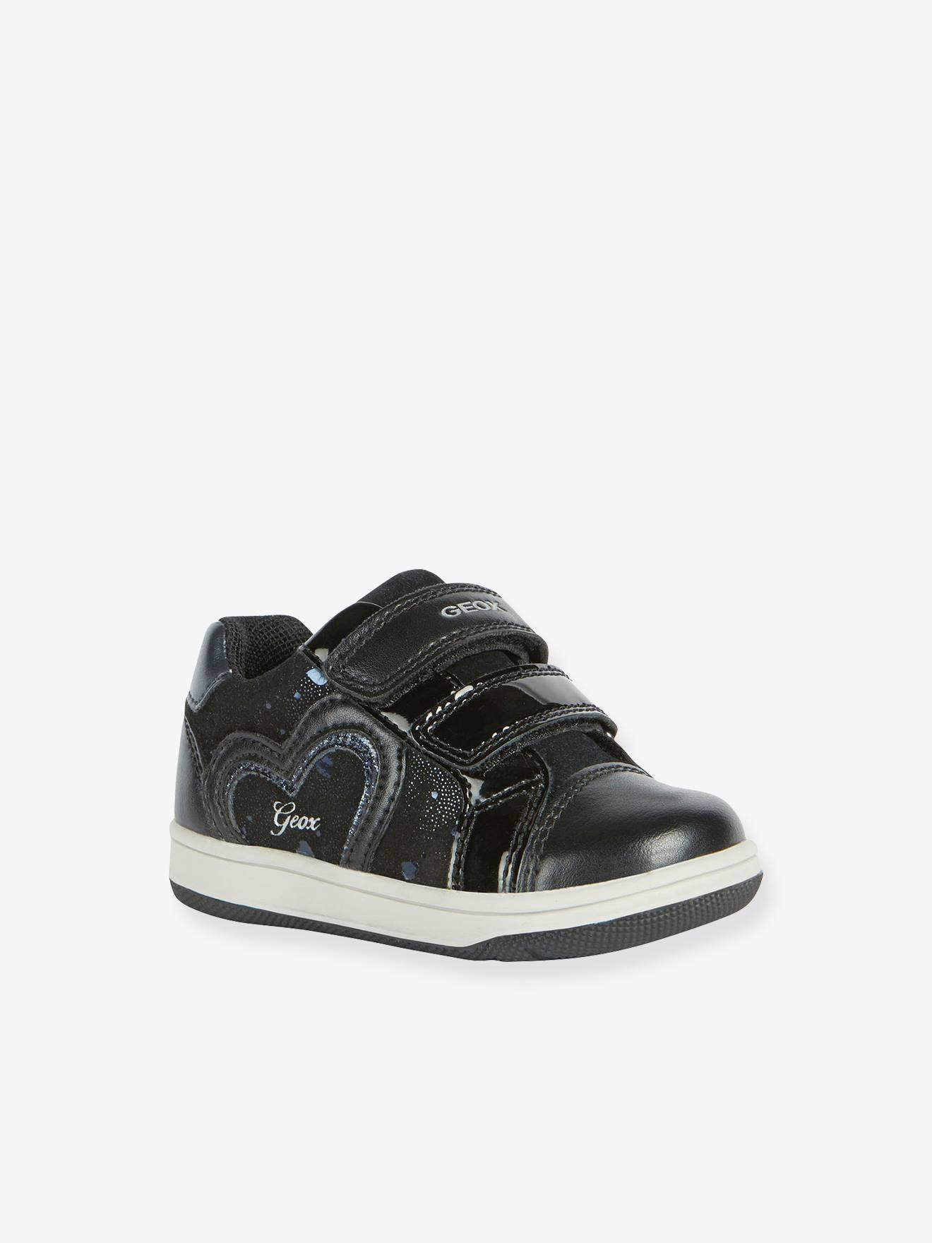 Baskets bébé fille Flick Girl GEOX® black