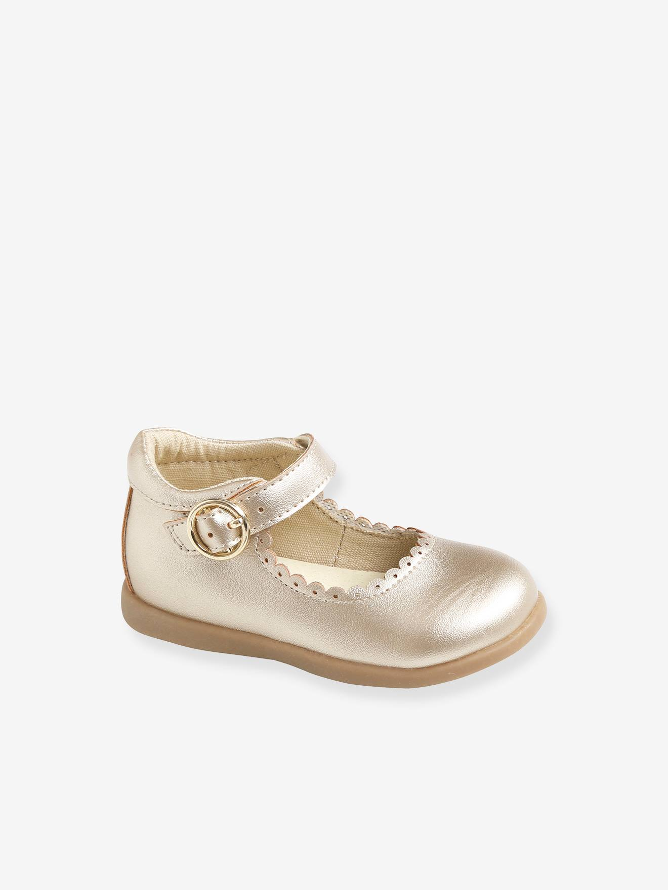 HXD Ballerines pour Fille