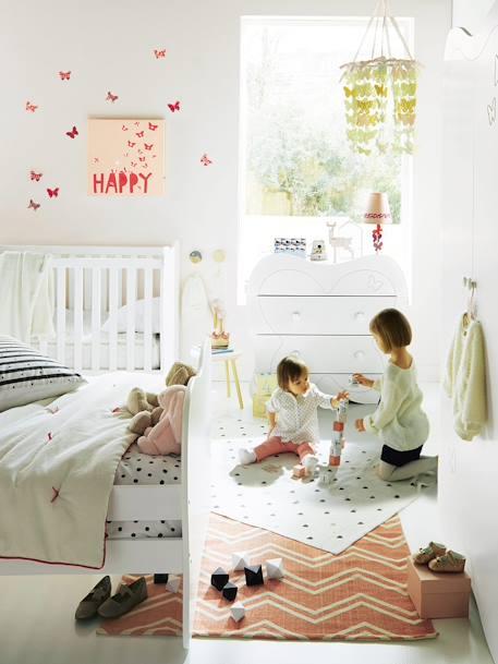 lot de 14 papillons d co enfant multicolore vertbaudet. Black Bedroom Furniture Sets. Home Design Ideas