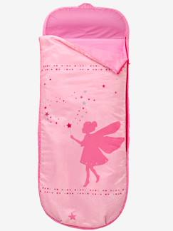 Couchage d 39 appoint enfant lit enfant et b b vertbaudet - Lit gonflable avec sac de couchage integre ...