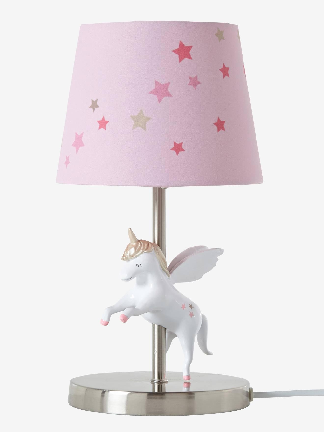 Lampe de chevet enfant lampe de bureau Dco enfants vertbaudet