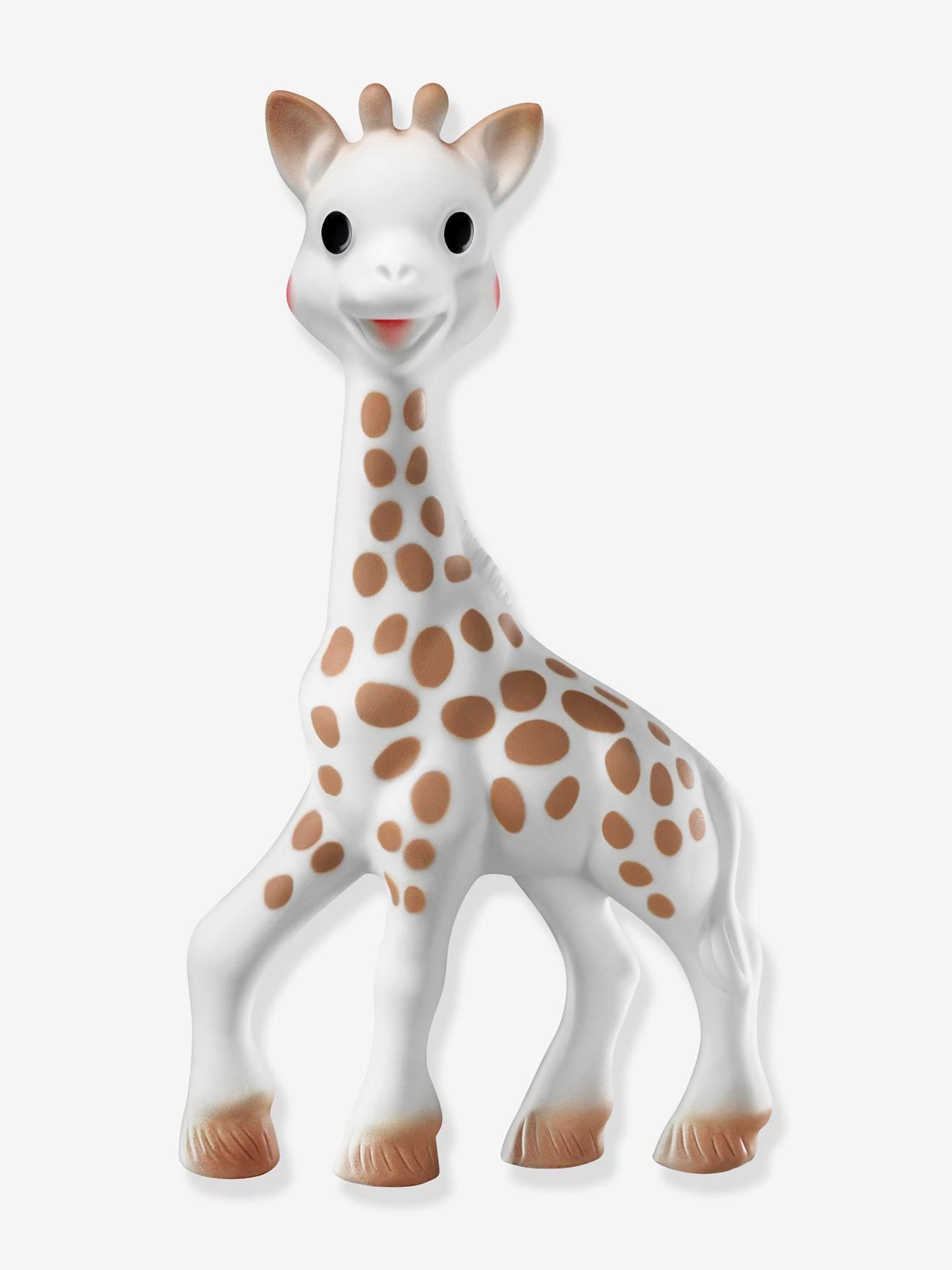 Coffret Sophie la Girafe&GCF - VULLI blanc