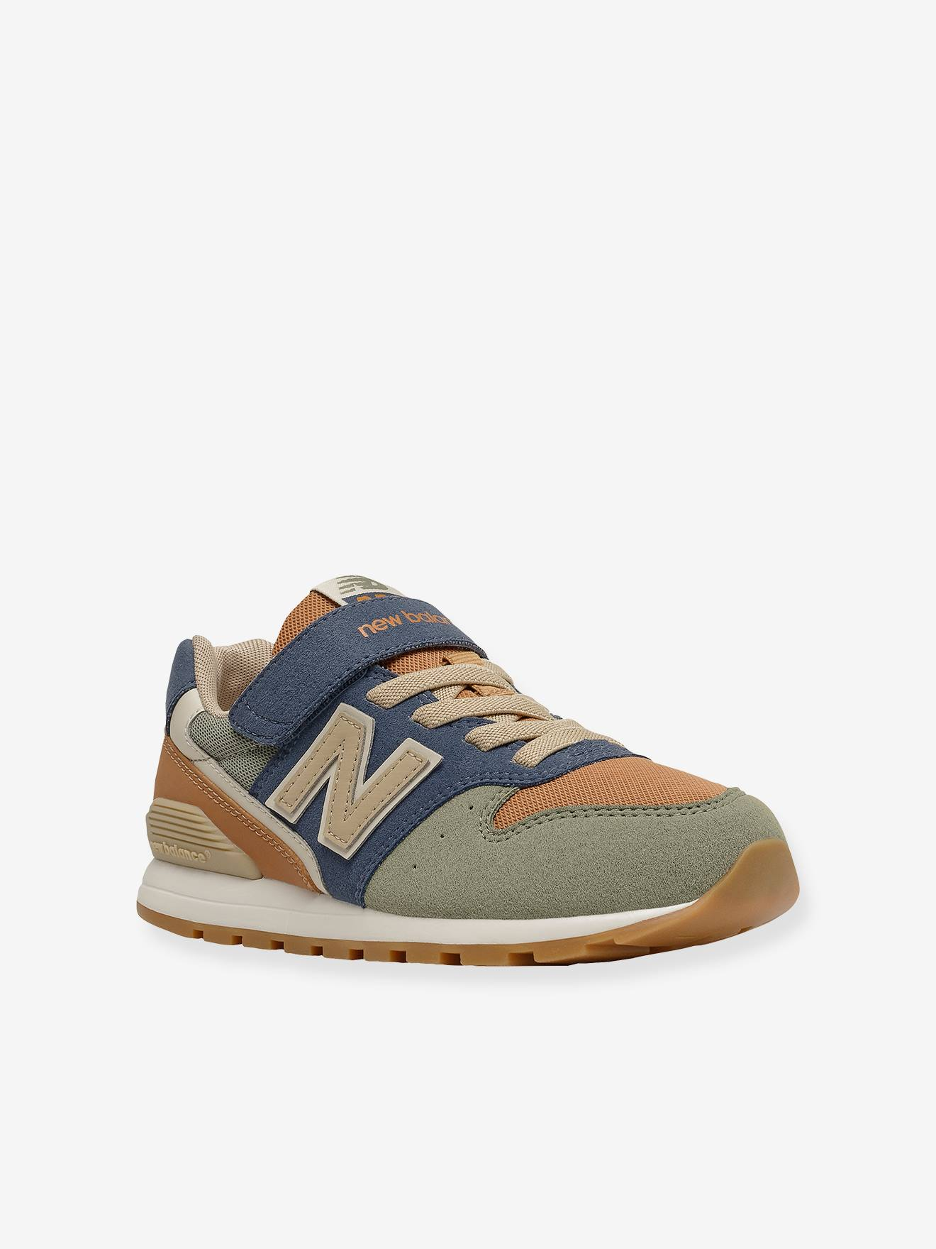 Basket enfant garçon New Balance - Magasin de chaussures tennis ...