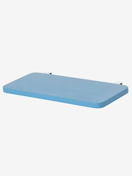 tablette chevet suspendre pour ligne everest rose. Black Bedroom Furniture Sets. Home Design Ideas