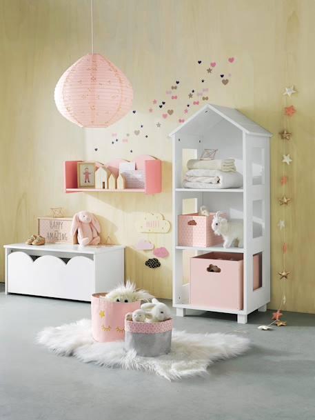 etag re murale nuage vertbaudet. Black Bedroom Furniture Sets. Home Design Ideas