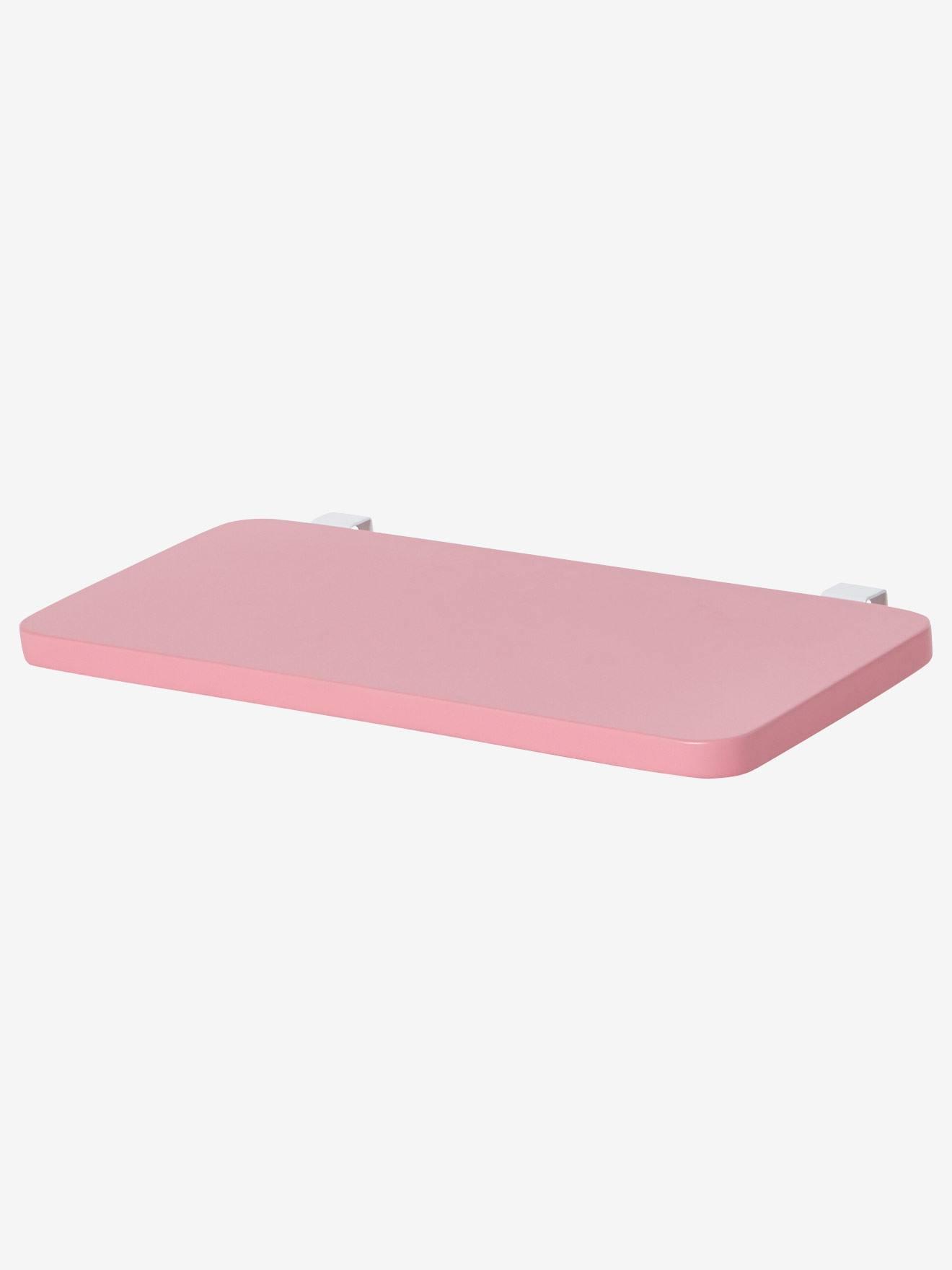 amazing tablette chevet suspendre pour ligne everest. Black Bedroom Furniture Sets. Home Design Ideas