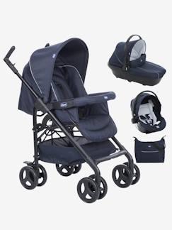 Poussette magasin de poussettes pour bebe et enfant vertbaudet - Matelas pour poussette chicco ...
