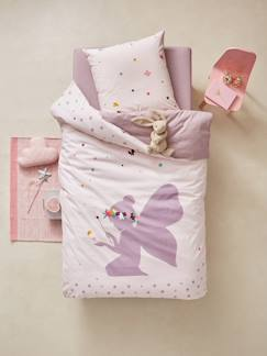 housse de couette enfant parure de lit enfants vertbaudet. Black Bedroom Furniture Sets. Home Design Ideas
