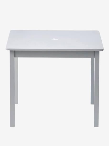 table de jeu enfant sirius gris vertbaudet. Black Bedroom Furniture Sets. Home Design Ideas
