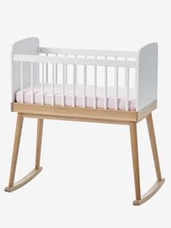 Lit bébé - Lits à barreaux & lits évolutifs pour bébé - vertbaudet