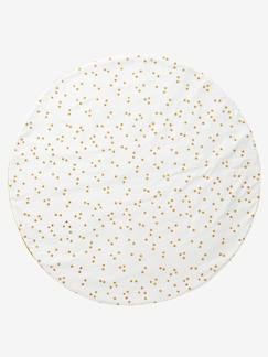 Collection Outdoor-Tapis de sol rond pour tipi