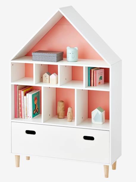 Maison meuble for Catalogue vertbaudet meuble