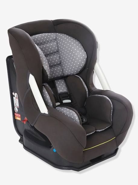 si ge auto groupe 0 1 vertbaudet safesit isize isofix gris fonc vertbaudet. Black Bedroom Furniture Sets. Home Design Ideas