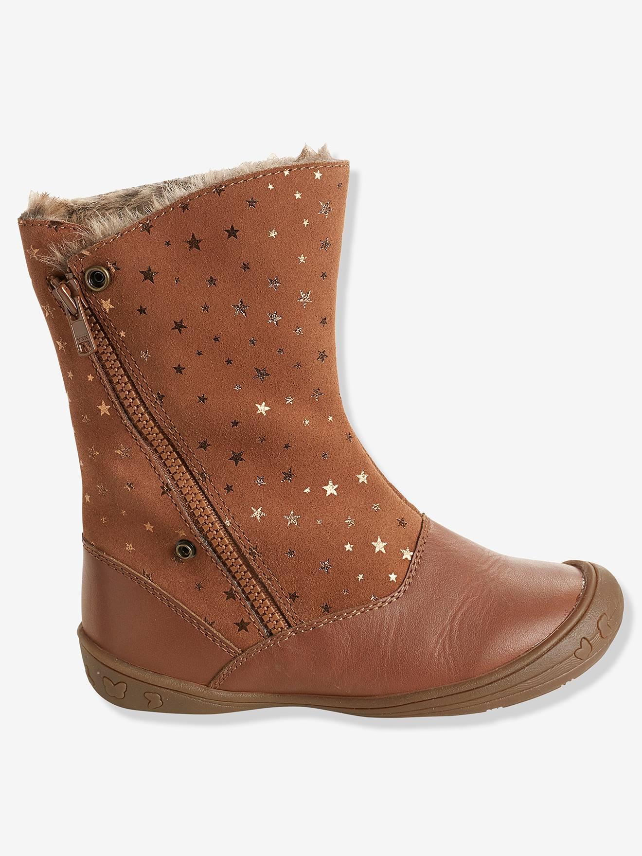 Bottes filles enfant chaussures Magasin de pour filles j4cARLq35