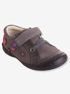 Chaussures-Chaussures fille 23-38-Chaussures basses cuir fille collection maternelle