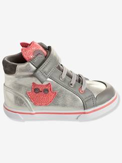 Chaussures-Chaussures fille 23-38-Baskets, tennis-Baskets montantes fille collection maternelle