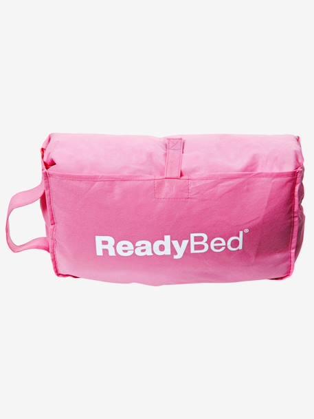 Sac de couchage readybed avec matelas int gr petite fee rose vertbaudet - Sac de couchage garcon avec matelas integre ...