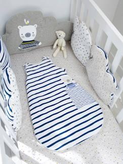 Tour de lit bébé - Magasin de Linge de lit pour bébés - vertbaudet