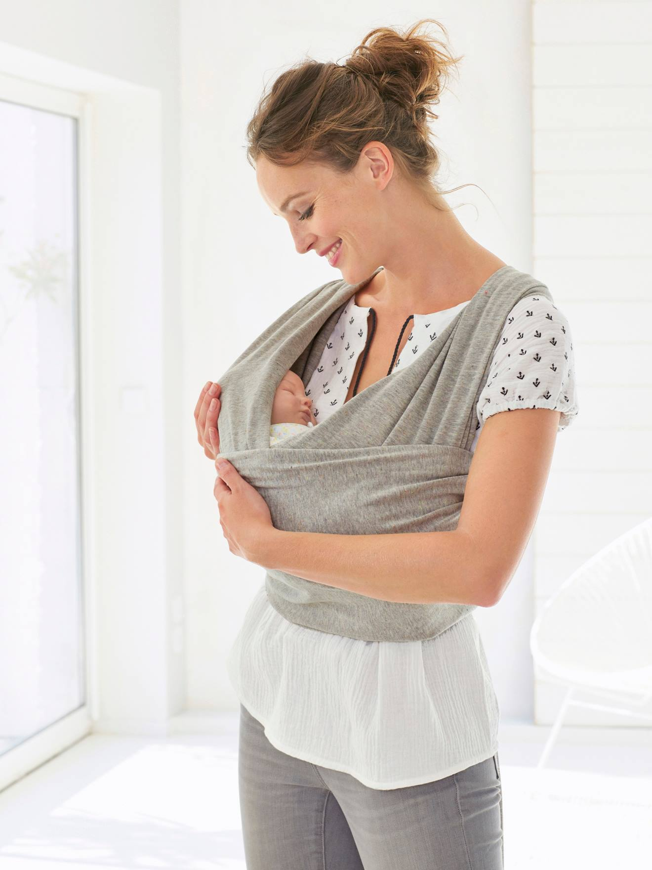 Echarpe de grossesse