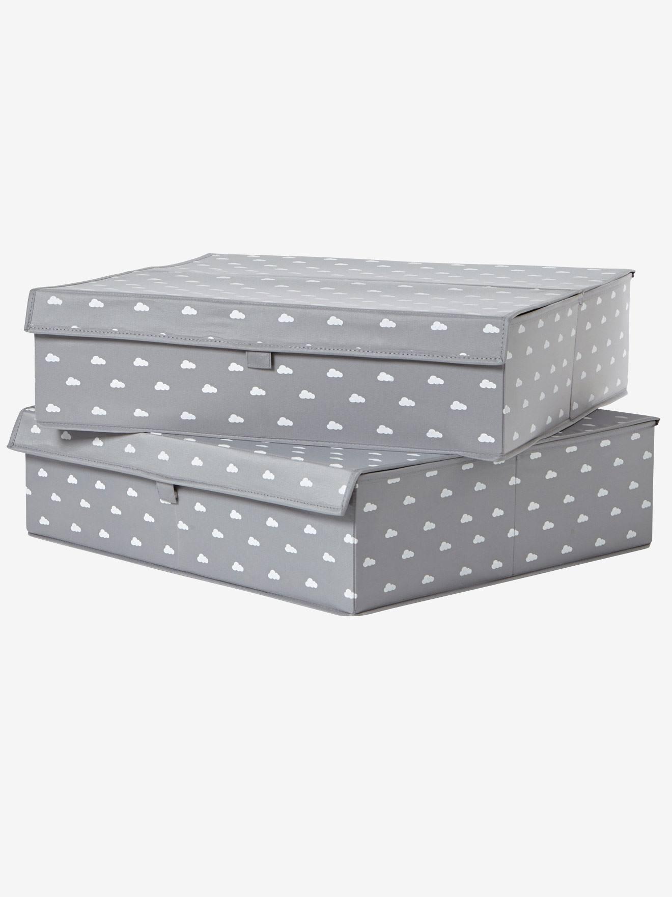 boite de rangement plastique pas cher gallery of tour de rangement orgamix plastique l x p x h. Black Bedroom Furniture Sets. Home Design Ideas