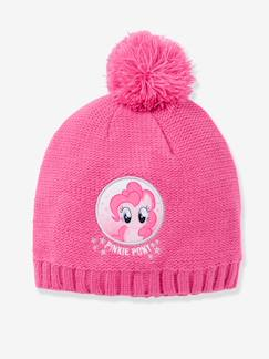 Tous mes héros-Fille-Bonnet fille My little pony® à pompon