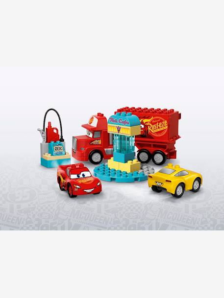 10846 Le café de flo collection Cars® Lego Duplo Multicolore 5 - vertbaudet enfant
