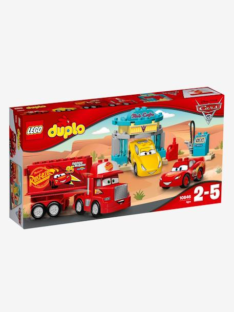 10846 Le café de flo collection Cars® Lego Duplo Multicolore 1 - vertbaudet enfant