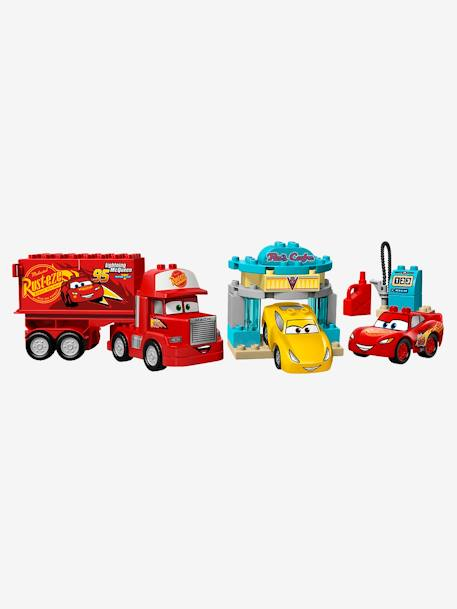 10846 Le café de flo collection Cars® Lego Duplo Multicolore 3 - vertbaudet enfant
