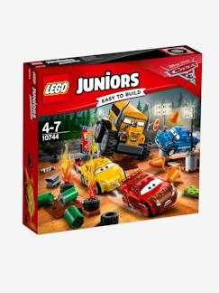 Jouet-10744 Le Super 8 de Thunder Hollow Lego junior