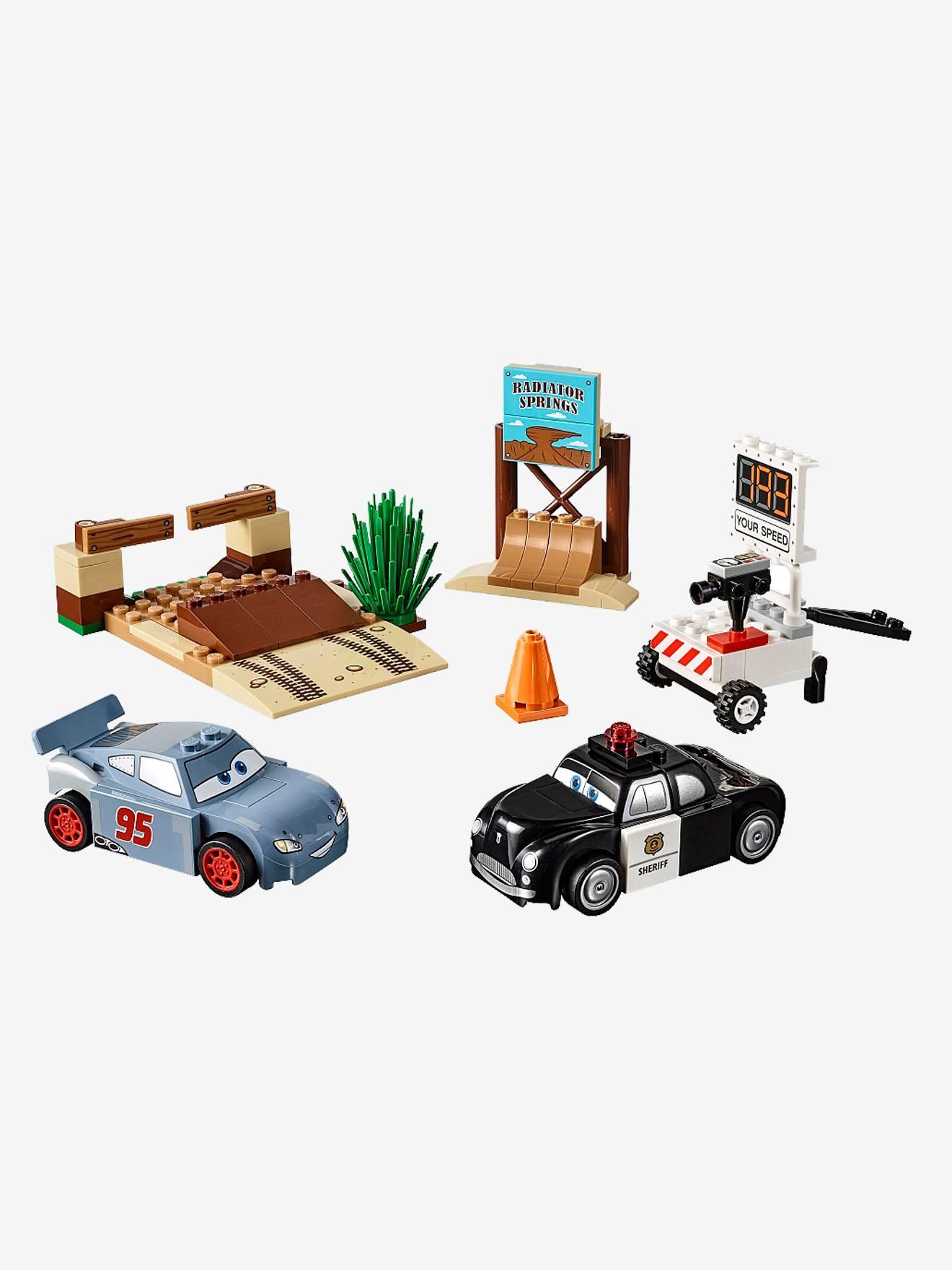 Duplo À Piste La Multicolore De Willy 10742 Butte Lego D'entraînement Junior UzpqMSVG