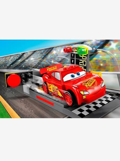 10730 le propulseur de flash mcqueen lego junior multicolore lego duplo. Black Bedroom Furniture Sets. Home Design Ideas