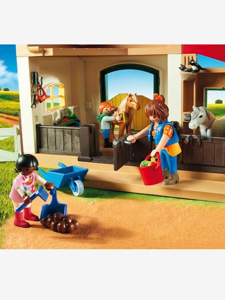 6120 La grande ferme Playmobil Country Multicolore 3 - vertbaudet enfant