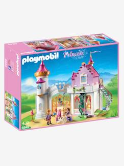 Jouet-Figurines et mondes imaginaires-6849 Manoir royal Playmobil Princess
