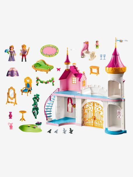 6849 Manoir royal Playmobil Princess multicolore - Playmobil