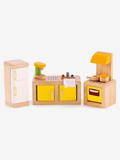 Jouet enfant hape jouets enfants fille gar on vertbaudet - Vertbaudet cuisine en bois ...