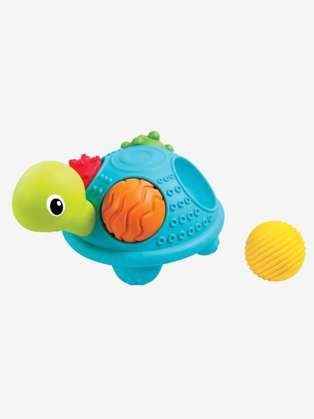La Tortue Balles Sensorielles Bluebox Multicolore 1
