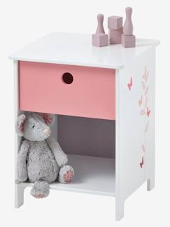 tables de chevet enfant meubles rangements pour enfants vertbaudet. Black Bedroom Furniture Sets. Home Design Ideas