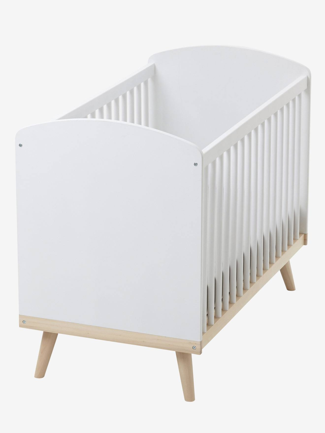 lit bebe barreaux. Black Bedroom Furniture Sets. Home Design Ideas