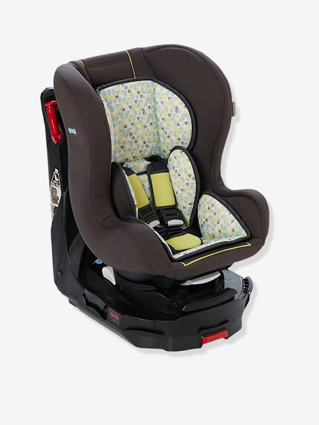 si ge auto pivotant groupe 0 1 rotasit isofix gris. Black Bedroom Furniture Sets. Home Design Ideas