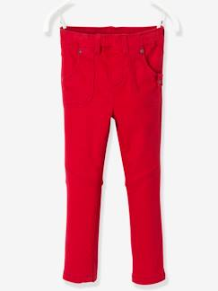 Collection maternelle-Garçon-Pantalon slim garçon tour de hanches MEDIUM morphologik