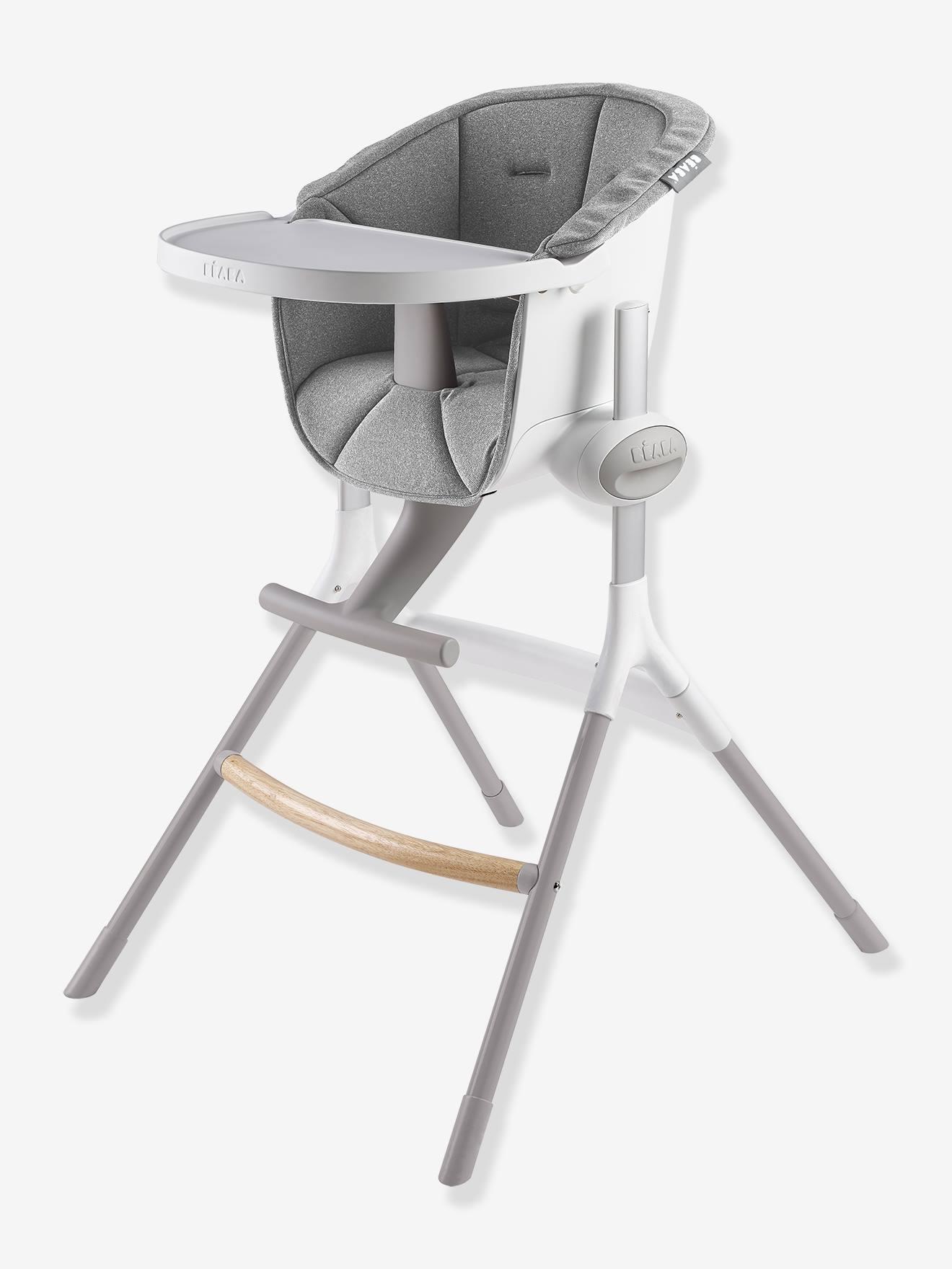 chaise haute ou réhausseur