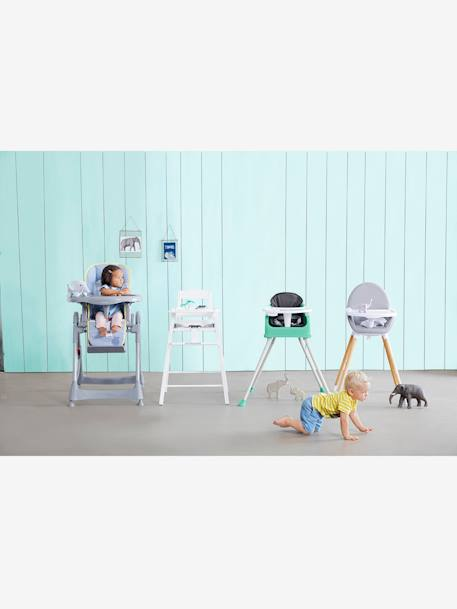 Chaise multiposition VERTBAUDET MagicSeat Gris étoiles+Jungle+Rayé bleu 10 - vertbaudet enfant