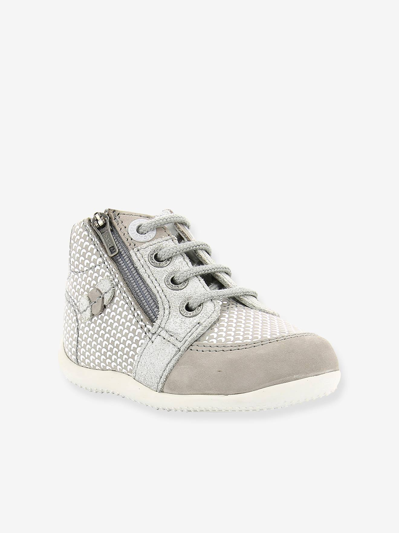 Chaussures b b fille kickers - Besson chaussures enfant ...