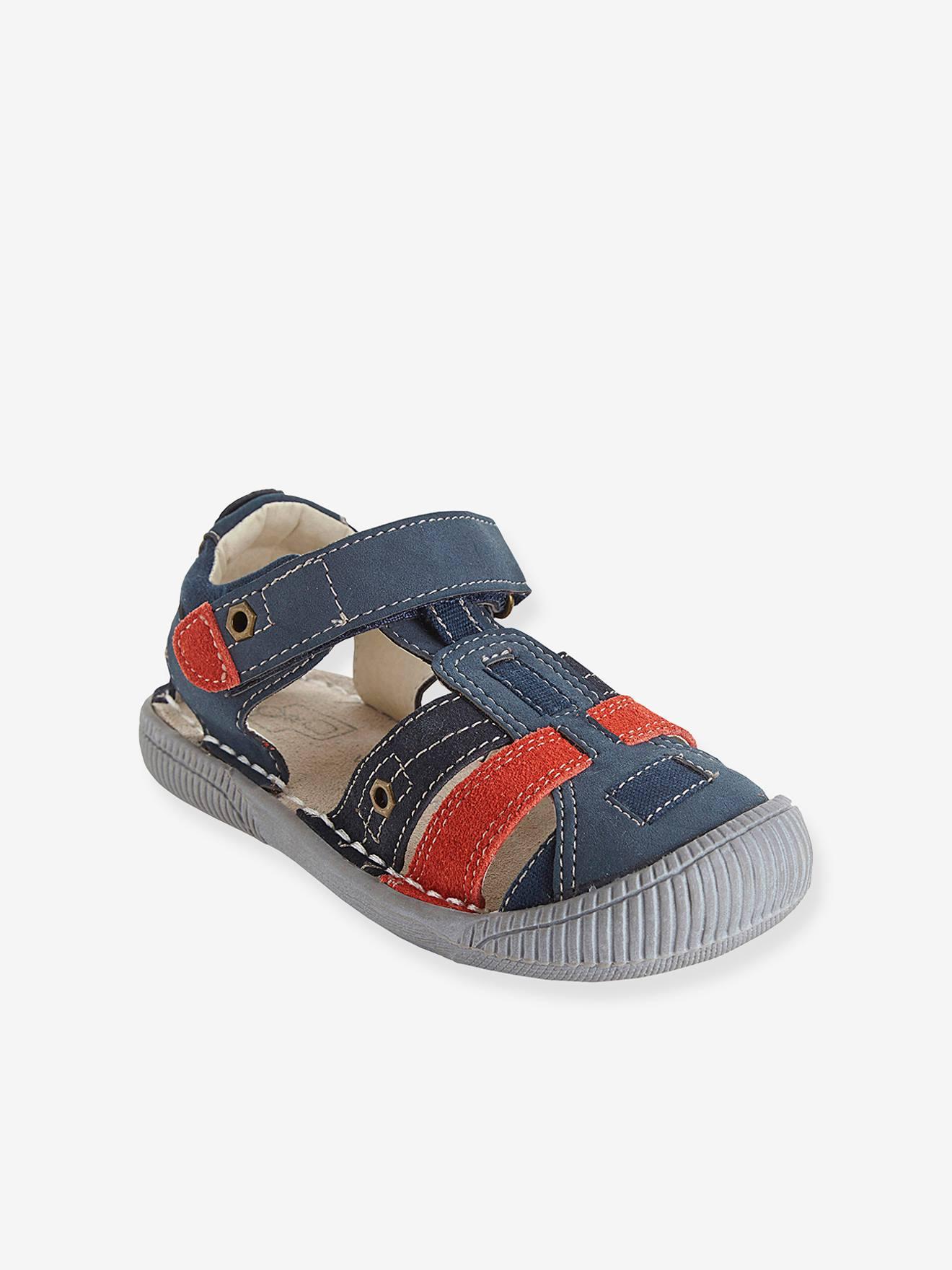 pour vertbaudet garçons garçon Sandales enfant Chaussures Xqwgxtz