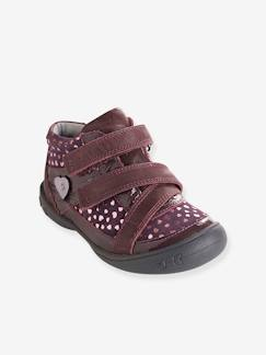 Collection maternelle-Chaussures-Bottines cuir fille collection maternelle