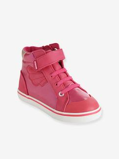 Chaussures-Baskets montantes fille collection maternelle