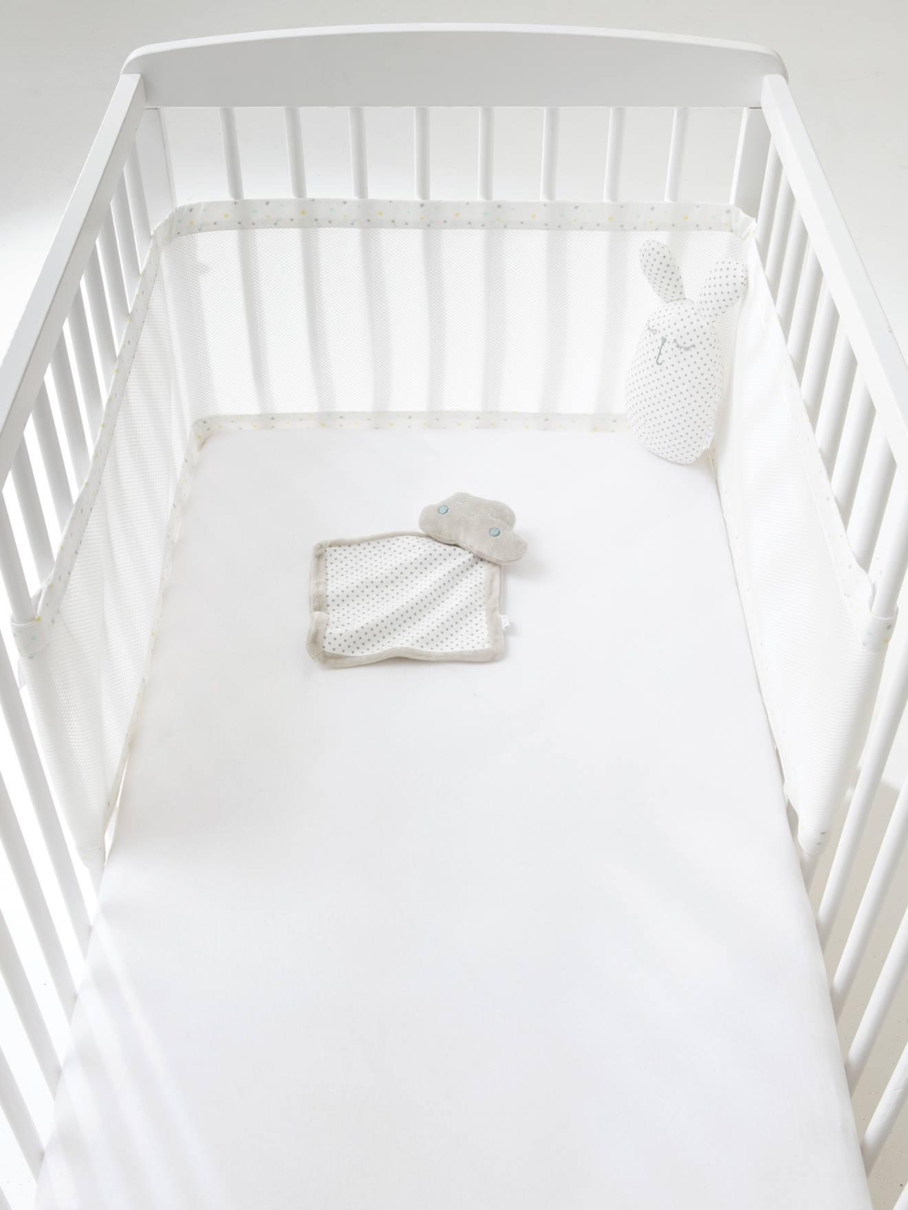 lit bebe vertbaudet. Black Bedroom Furniture Sets. Home Design Ideas